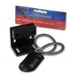 Mini Sensor Magnético Msp Porta de Aço Stilus
