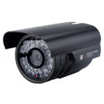 Câmera Infra Digital 600 Linhas IR 25MTS