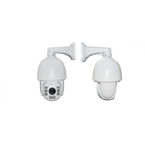 Speed Dome IP Full HD 2.0MP Zoom 30x 1/2.8 - FS-IPSD20