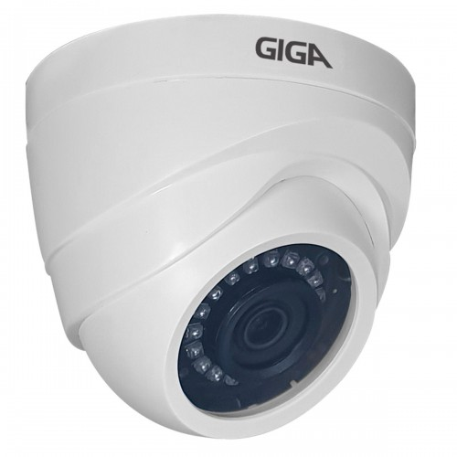 Camera Dome 1080p 20m Sony Starvis GS0054