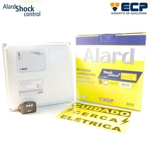 Central de Shock Alard Control