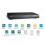 DVR 32 Canais 1080N Open HD - Saída HDMI e VGA - GS32OPENHD