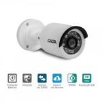 Câmera IP Bullet - 1 Megapixel - Infra 20m - DWDR - Sensor 1/4 - Lente 2.8mm - IP66 - GSIP1M20TB28