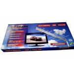 Antena UHF Digital Log-8 16 Elementos 14 DBI