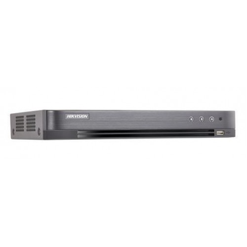 DVR STAND ALONE 16CH H265 DS-7216HQHI-K2/P HIKVISION