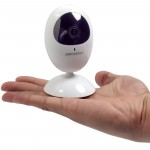 Câmera de Segurança U1 WIFI Hikvision DS-2CV2U01(E)FD-IW