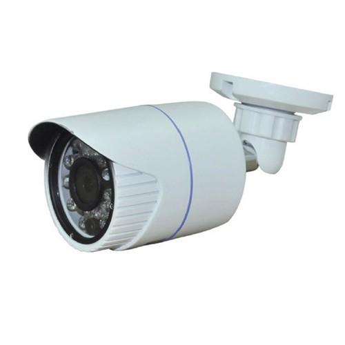 Câmera infra Bullet AHD LUXON 720p 2.8mm