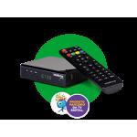 Conversor e Gravador Digital HDTV CD 730 Intelbras