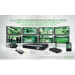 NVD Intelbras Gravador digital de vídeo em rede NVD 7032
