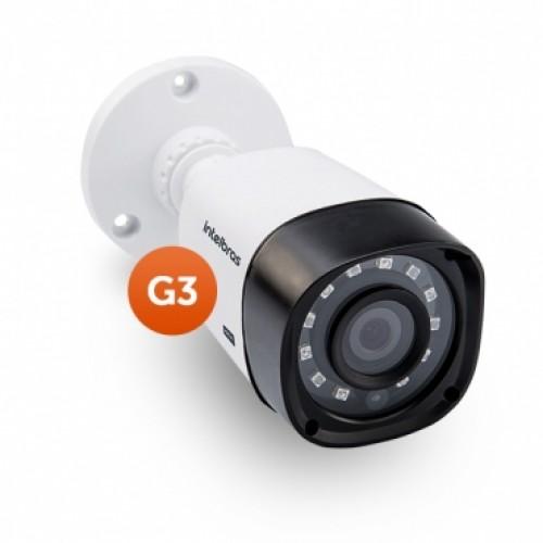 Câmera Multi HD com infravermelho VHD 1010 B G3
