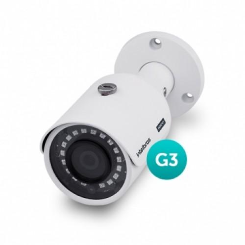 Câmera Multi HD com infravermelho VHD 3120 B G4