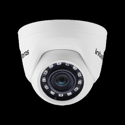 Câmera IP Dome 1MP VIP 1020 D Intelbras