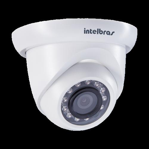 Câmera IP dome 3 MP VIP S4320 G2