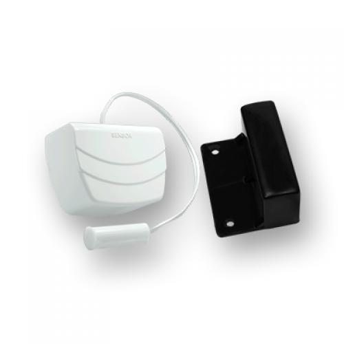 Sensor de Abertura - Sem fio SHC 3.0 Porta de Aço