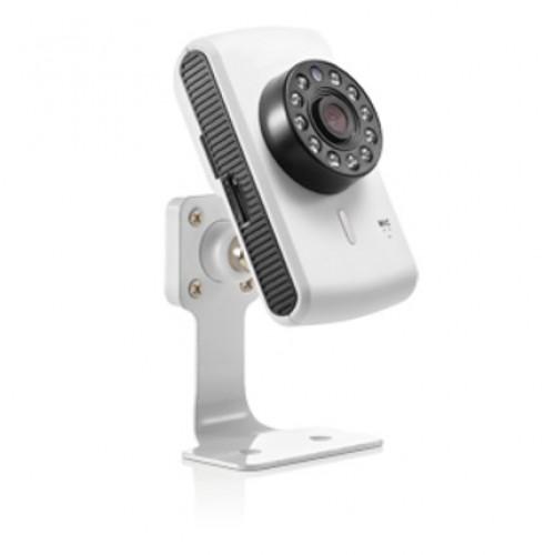 Câmera IP Plug and Play Multilaser - SE137 ONVIF