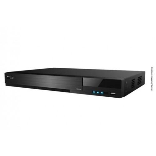 Dvr Stand Alone FLEX HD TECVOZ TW-E308  720p