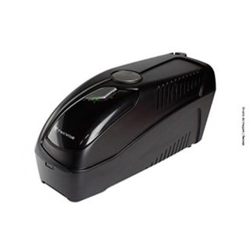 Nobreak TecVoz 600va Bi-Volt- TV-6001 Dedicado p/ Sistemas de Segurança