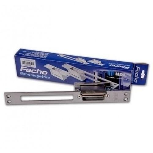 Fecho Elétrico Mod. FEC-91 LA (Espelho Longo Trinco Ajustável)