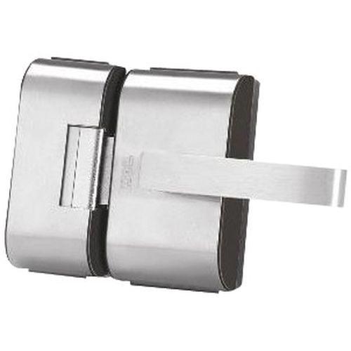 Fechadura para porta de vidro HDL