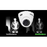 Câmera HDCVI com infravermelho VHD 3220 D Full HD