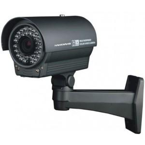 Câmeras HD e Full HD