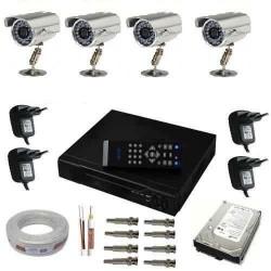 Kit de Monitoramento