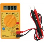 Multímetro Digital Multimeter DT-830B