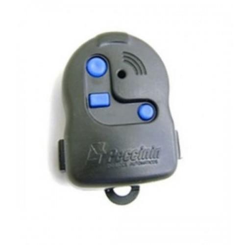 Controle Peccinin TX 3C 433 Mhz