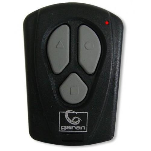 Controle p/ portão Garen 433,92